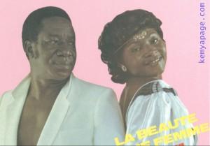 Tabu Ley: el gran abanderado de la rumba congoleña