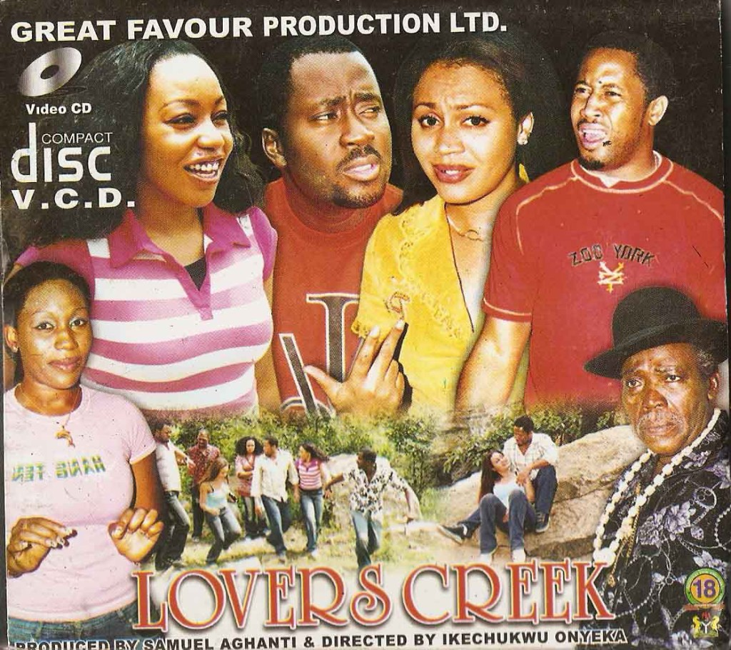 nollywood Lovers Creek part 1