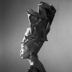 El arte del turbante