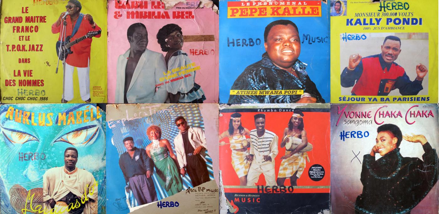 Dj Balele y las noches guineanas