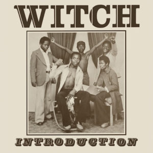 "WITCH: ""Welcome to ZamRock"""