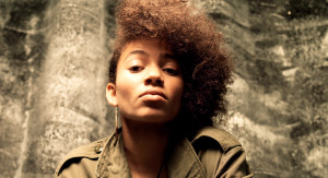 Nneka, ¿World music o Hip-hop?