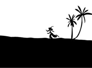 Sueño de una noche de verano: cortos de animación (+) música africana