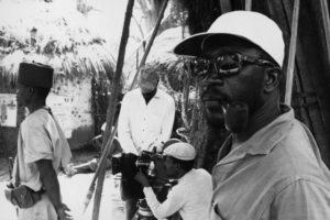 Sembène y la invención del cine africano